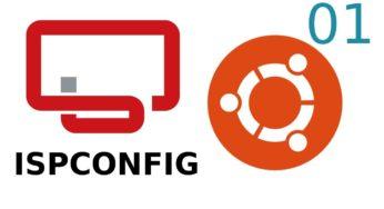 Instalar ispconfig en ubuntu 16.04 ?
