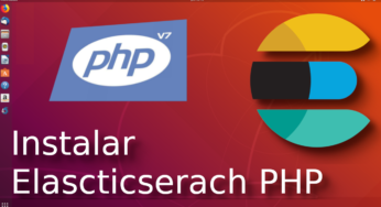 07.- Instalar el cliente elasticsearch-php para conectar el servidor elasticsearch y php [Tutorial en Español ??]