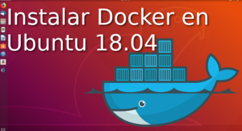 02.- Instalar Docker en Ubuntu 18.04