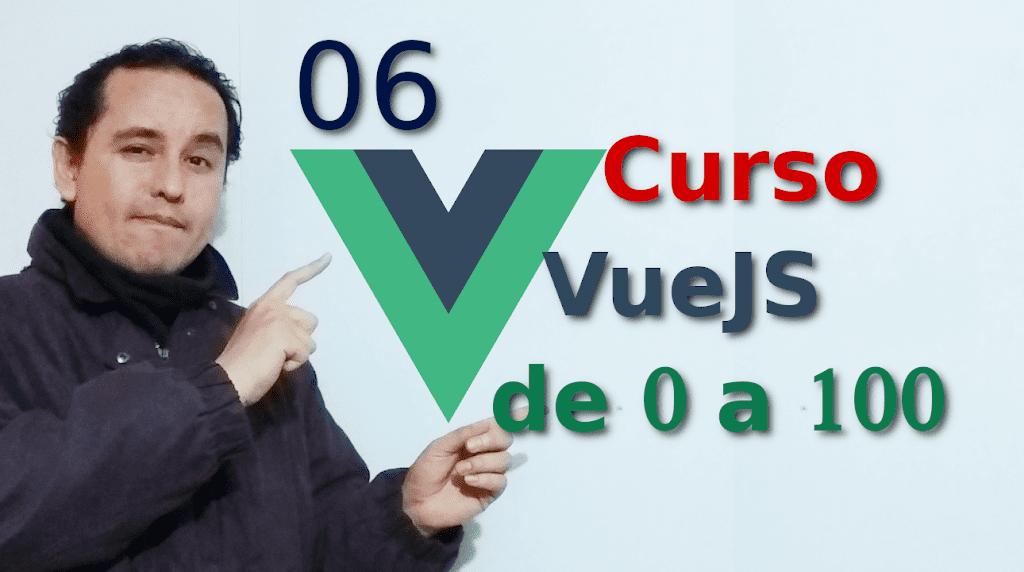 06.-Vue js 2 tutorial español ? [propiedades computadas]??