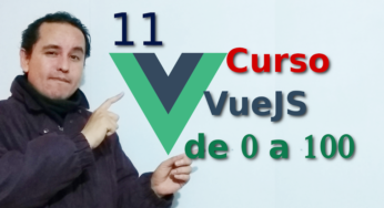 11.-Vue js 2 tutorial español ? [Vuex]??