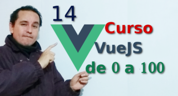 14.-Vue js 2 tutorial español ? [Actions,mapActions,mapState,]??