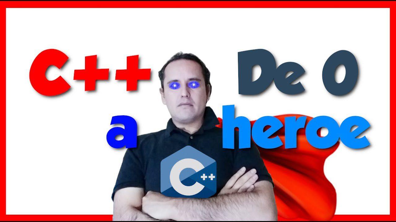 ¿Que es c++? [C++ desde cero 2019🦸♂️]
