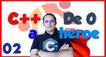 📦Instalar C++ en Visual Studio Code. 02.- C++ desde cero 2019🦸♂️ [Instalar C++ en Windows 10]