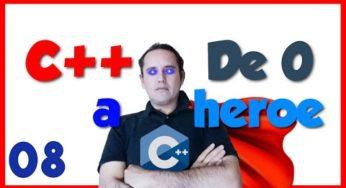 08.- C++ desde cero 2019🦸♂️ [Ejercicios Expresiones matemáticas]