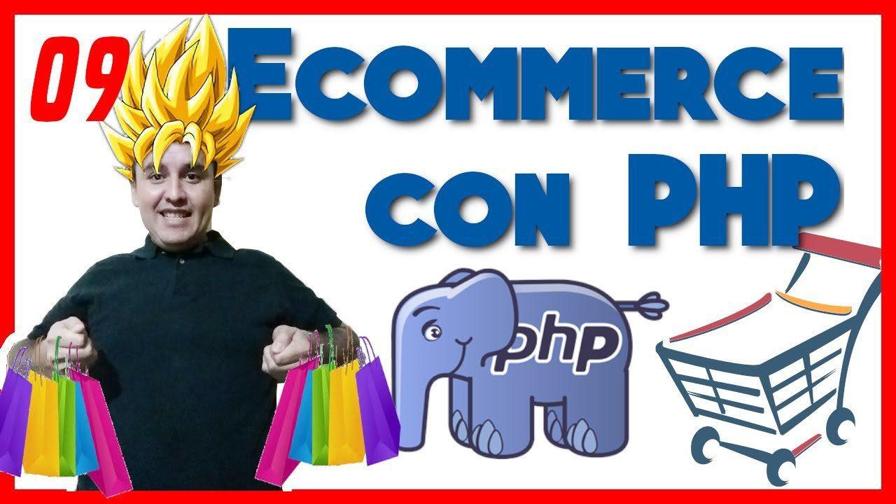 Ecommerce con PHP🐘 y MySql🐬 [09.- Administrador de usuarios (borrar usuario)🧔]