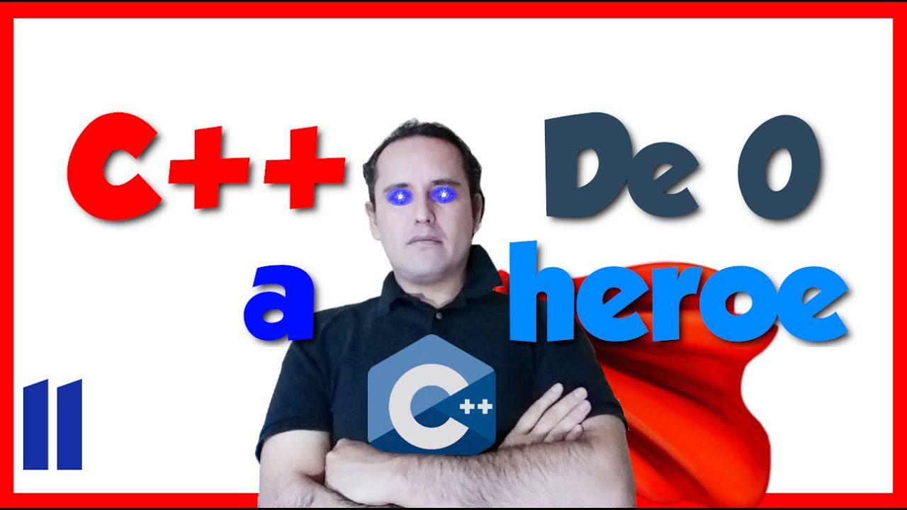 11.- C++ desde cero 2019🦸♂️ [Ejercicios Calcular calificación de un alumno]