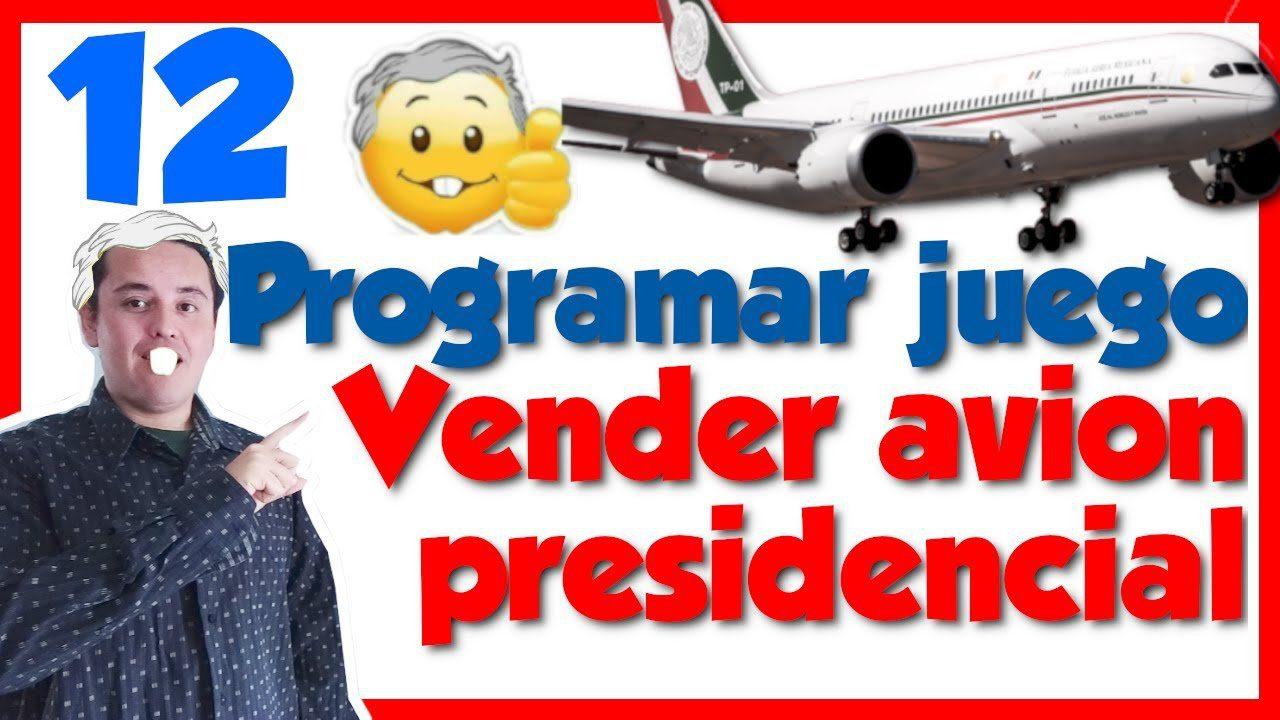 Programar un juego🕹️en javascript Vender el avión presidencial [12.-Ver oportunidades que nos queda]
