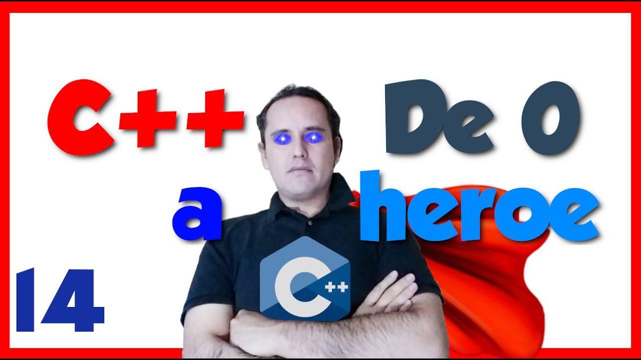 14.- C++ desde cero 2019🦸♂️ [Validar un numero con la condicional if]