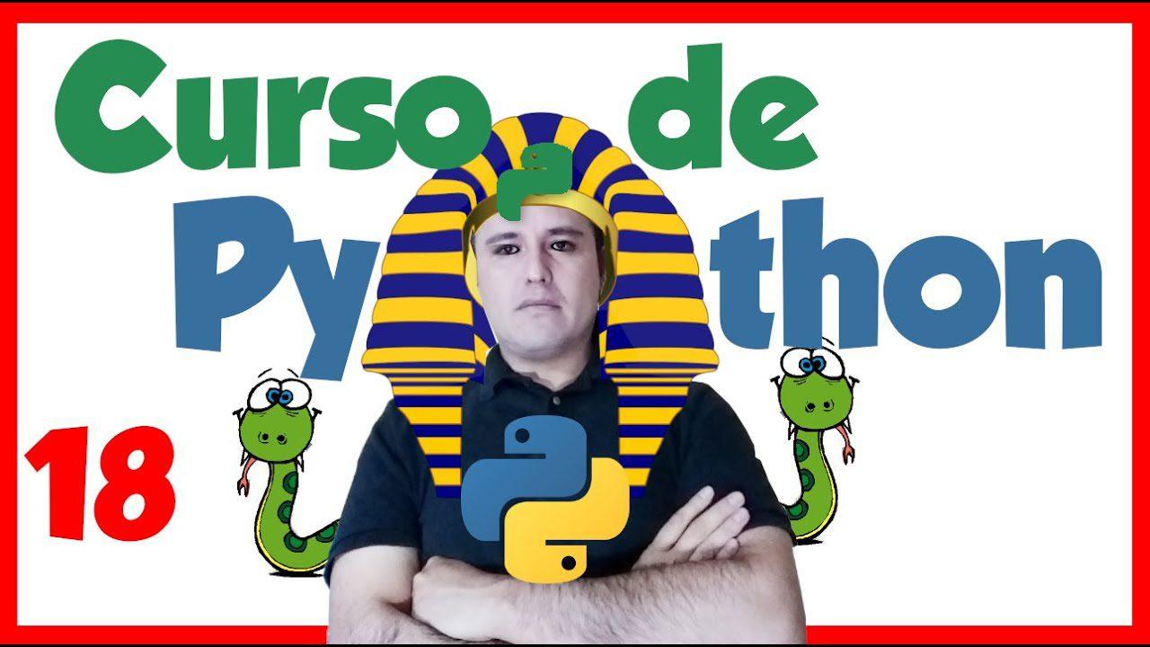Python Funciones integradas[18]