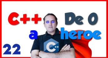 22.- C++ desde cero 2019🦸♂️ [Ciclo While]