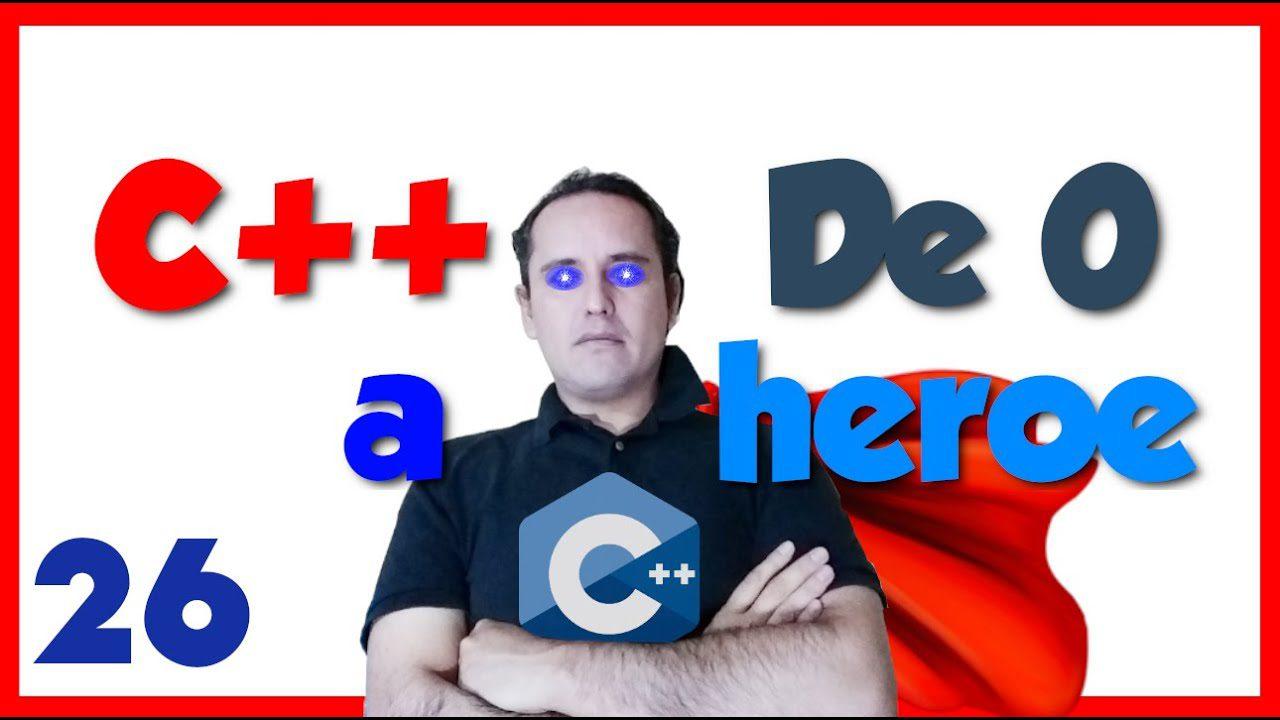 26.- C++ desde cero 2019🦸♂️ [Ejercicio 15.- Suma de los cuadrados del 1 al 10]
