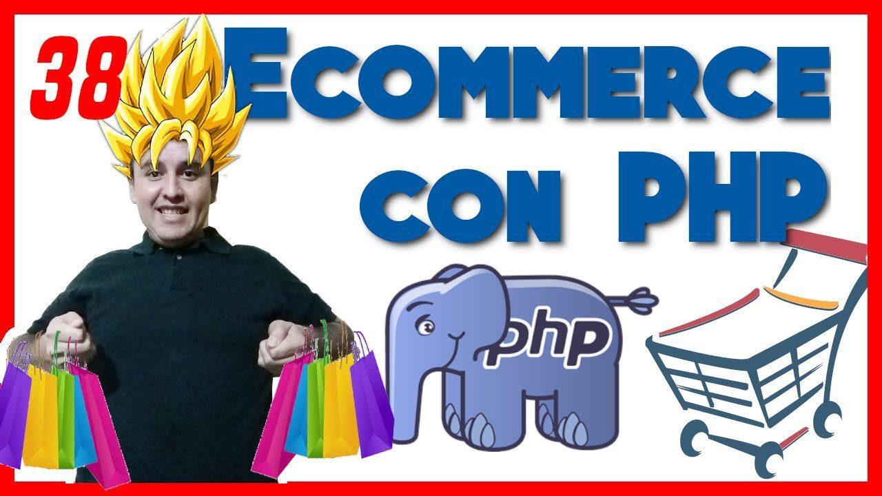 Ecommerce con PHP🐘 y MySql🐬 [38.-Calcular la Regresión lineal en PHP]