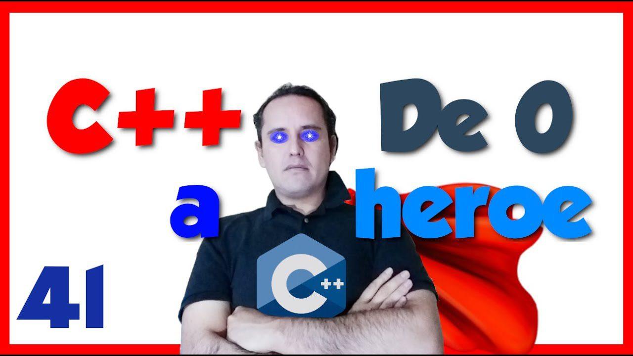 41.- C++ desde cero 2019🦸♂️ [Ejercicio 27.- Matriz transpuesta (C++ Matrices Ejercicios Resueltos)]