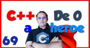 69.- C++ desde cero 2019🦸♂️ [Ejercicio 47.- Función multiplicación]