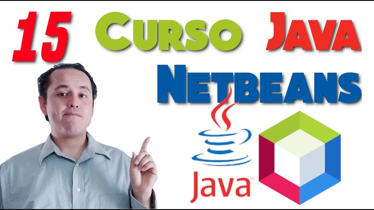 Curso de Java Netbeans Completo☕ [15.- Ejercicio -Calcular volumen de un cilindro]