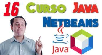 Curso de Java Netbeans Completo☕ [16.- Trabajar con fechas (calcular edad)]