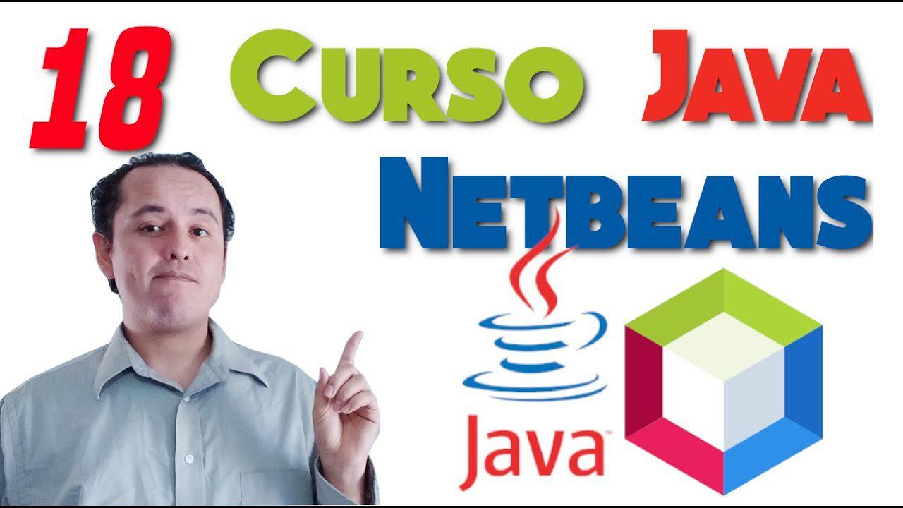 Curso de Java Netbeans Completo☕ [18.- Condicionales(switch case)]