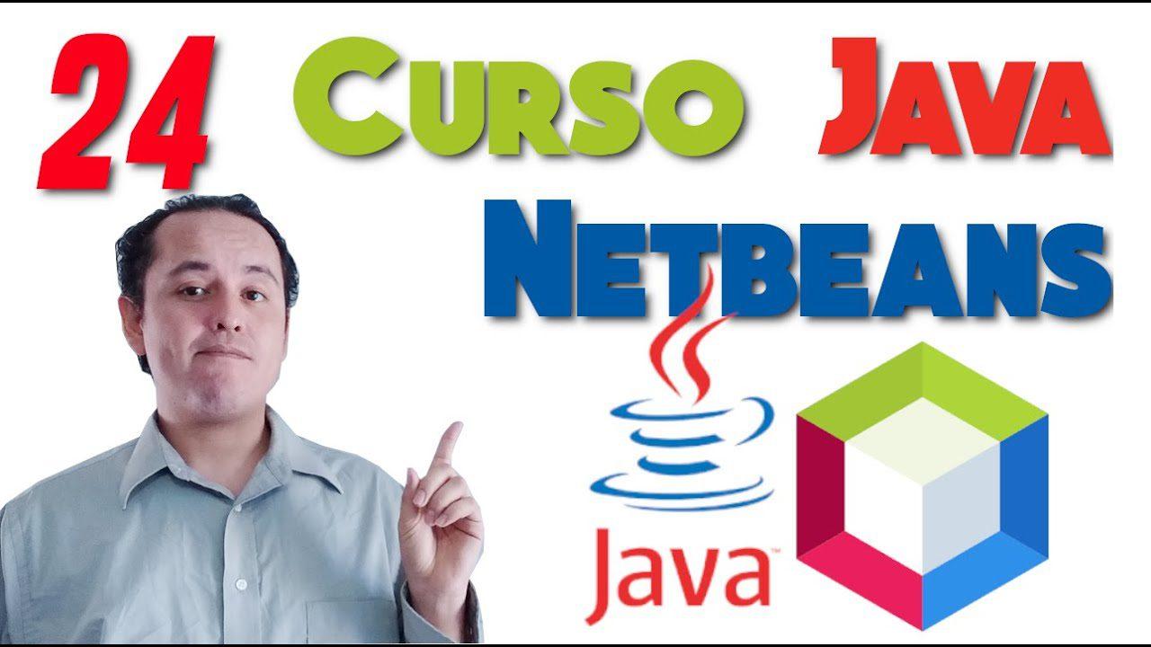 Curso de Java Netbeans Completo☕ [24.- Ciclo con for]