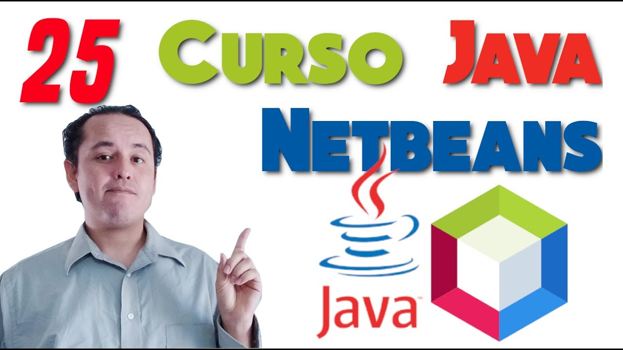 Curso de Java Netbeans Completo☕ [25.- Ejercicio, Dibujar una escalera con asteriscos con ciclo for]