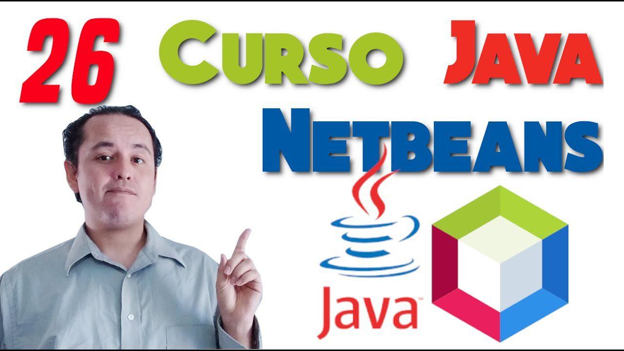 Curso de Java Netbeans Completo☕ [26.- Ejercicio, Adivinar un numero random en Java]