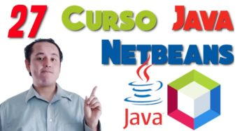 Curso de Java Netbeans Completo☕ [27.- Ejercicio, obtener promedio con do while]