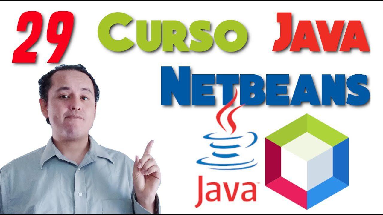 Curso de Java Netbeans Completo☕ [29.- Arreglos de caracteres]