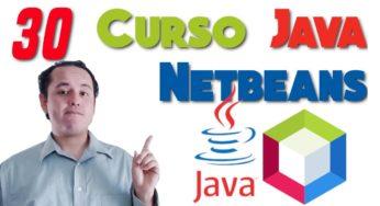 Curso de Java Netbeans Completo☕ [30.- For mejorado (foreach en java)]