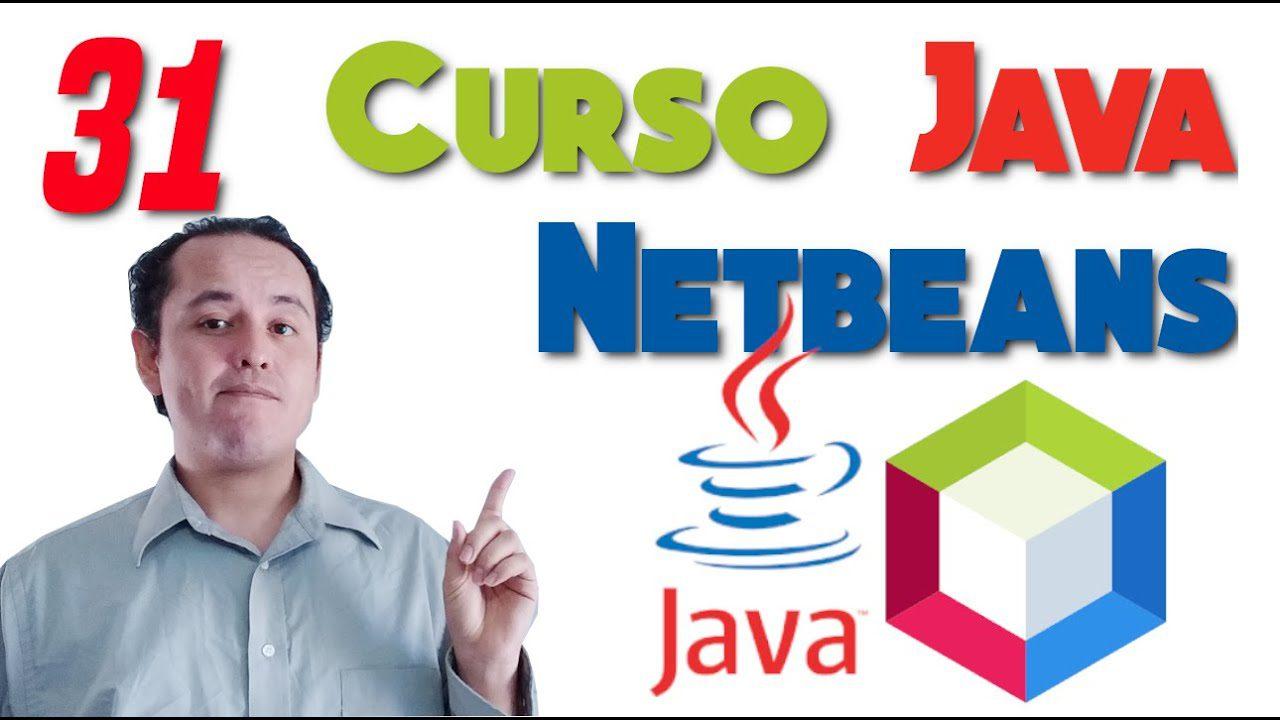 Curso de Java Netbeans Completo☕ [31.- Ejercicio, identificar un palindromo]