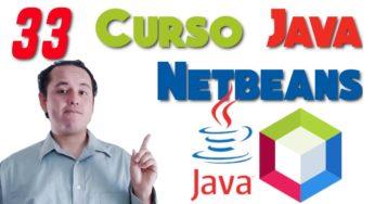 Curso de Java Netbeans Completo☕ [33.- Ejercicio, Mezclar 2 arreglos]