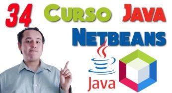 Curso de Java Netbeans Completo☕ [34.- Ejercicio, Obtener el numero mayor de un arreglo]