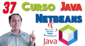 Curso de Java Netbeans Completo☕ [37.- Ordenamiento por selección]