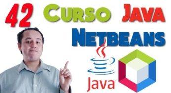 Curso de Java Netbeans Completo☕ [42.- Matriz traspuesta]