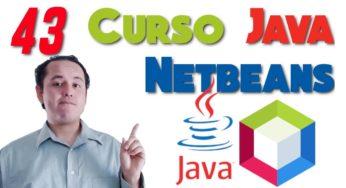Curso de Java Netbeans Completo☕ [43.- Demostrar que una matriz es simétrica]