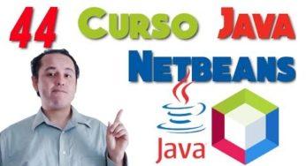 Curso de Java Netbeans Completo☕ [44.- Demostrar que una matriz es simétrica]