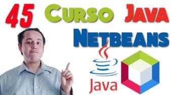 Curso de Java Netbeans Completo☕ [45.- Suma de una Diagonal de nuestra Matriz]