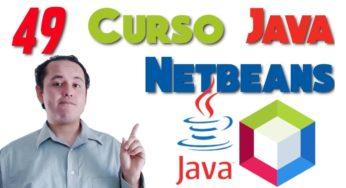 Curso de Java Netbeans Completo☕ [49.- POO Método Constructor]