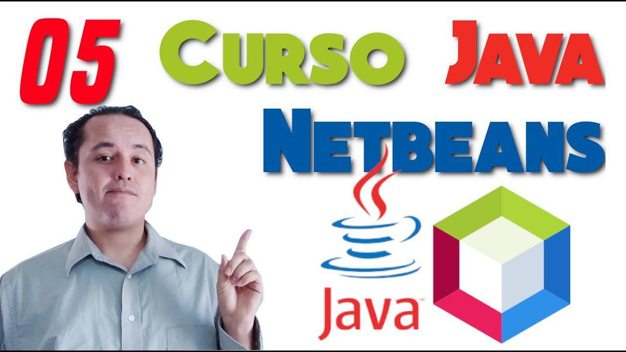 Curso de Java Netbeans Completo☕ [05.- Variables (Datos envoltorio)]