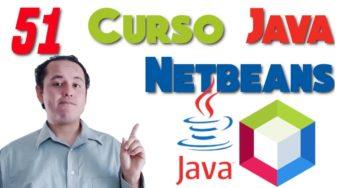 Curso de Java Netbeans Completo☕ [51.- Crear paquetes y clases principales]