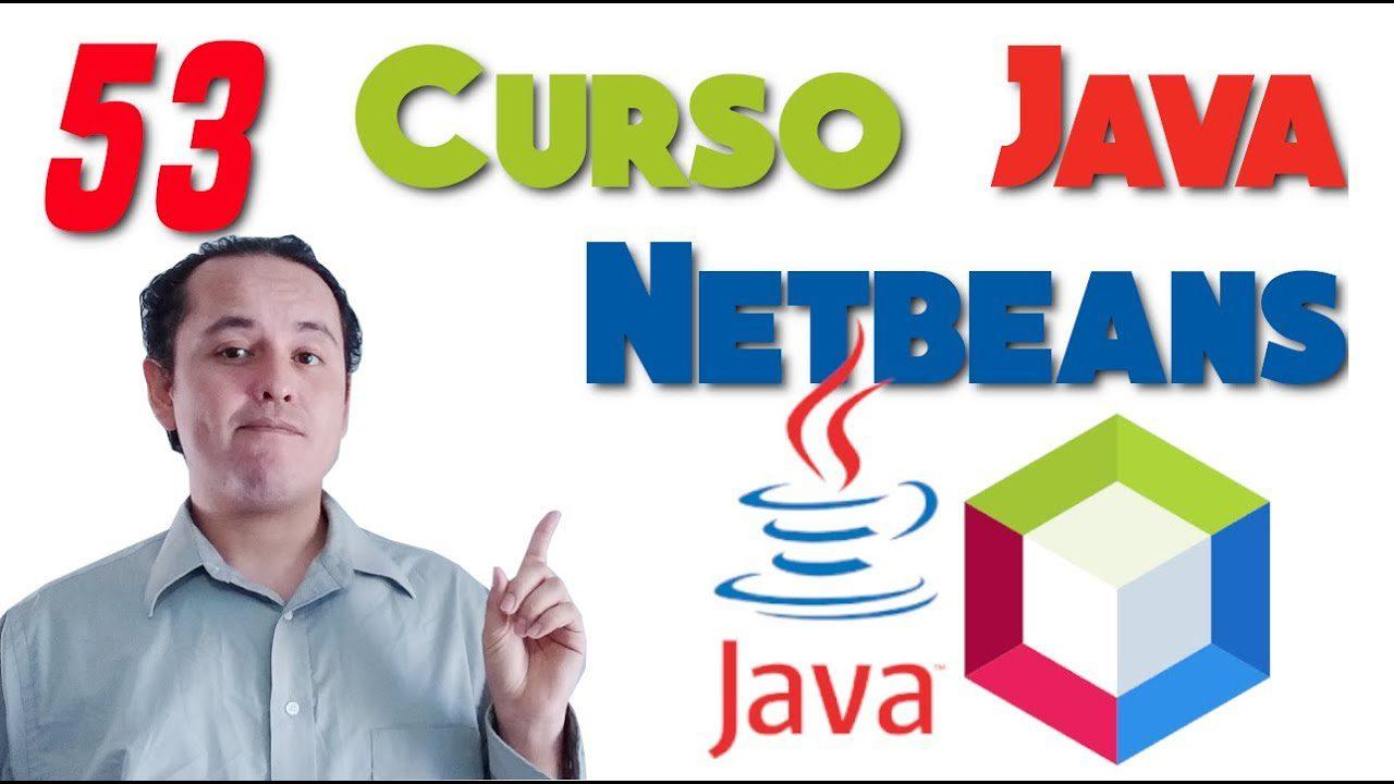 Curso de Java Netbeans Completo☕ [53.- Encapsulamiento y métodos accesores]