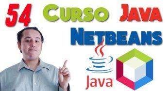 Curso de Java Netbeans Completo☕ [54.- Constantes]