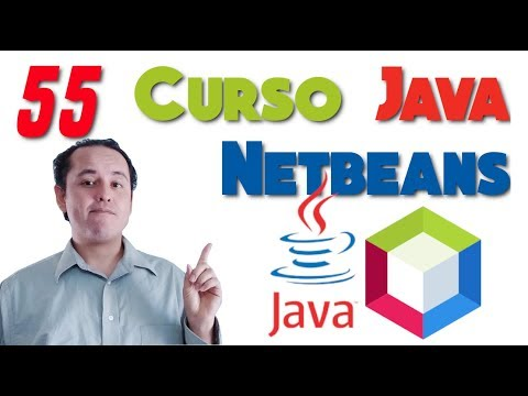 Curso de Java Netbeans Completo☕ [55.- Miembro estático]