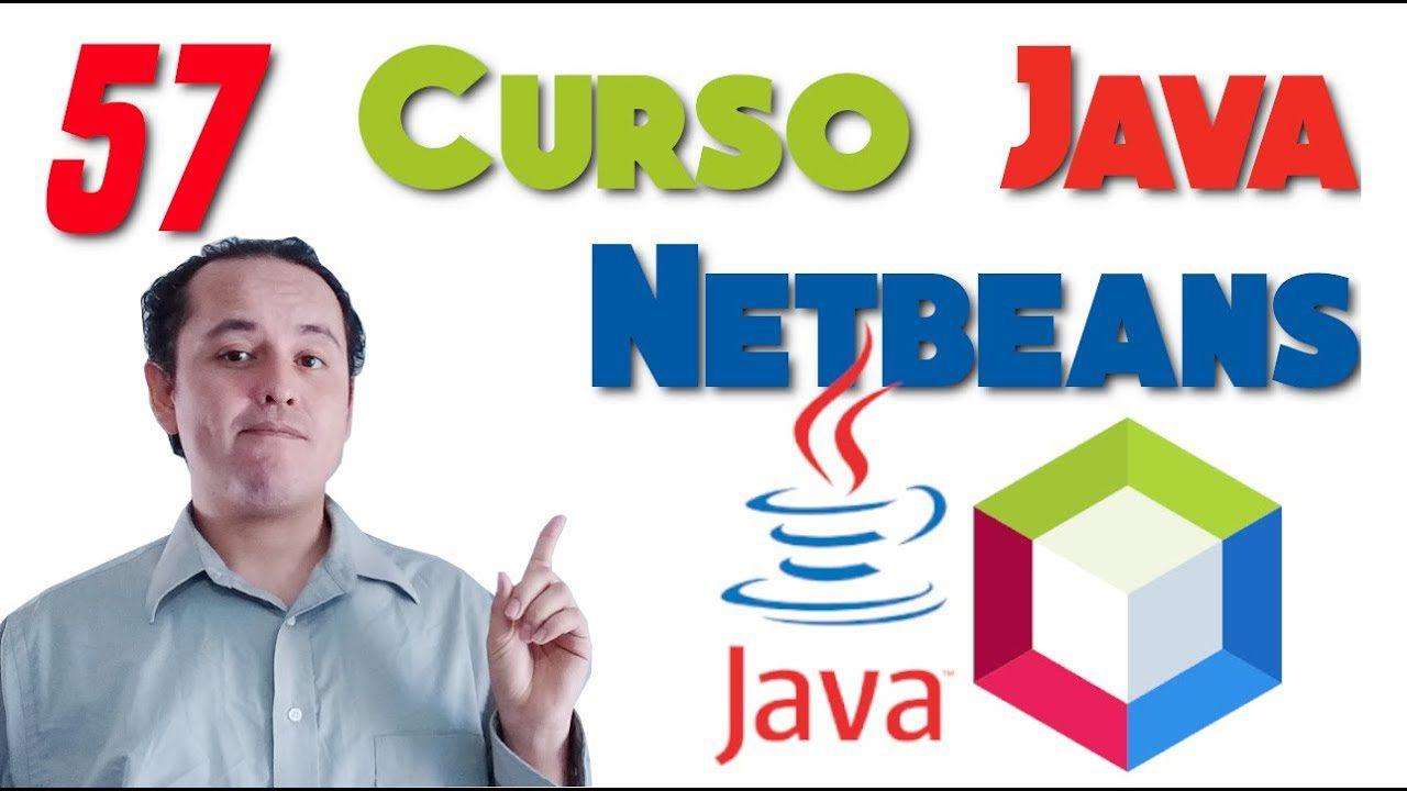 Curso de Java Netbeans Completo☕ [57.- Arreglo de objetos]
