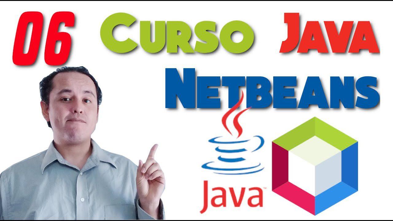 Curso de Java Netbeans Completo☕ [06.- Constantes]