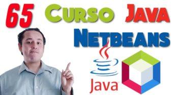 Curso de Java Netbeans Completo☕ [65.- Ejercicio de POO Área de un terreno des uniforme (part 3)]