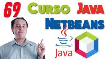 Curso de Java Netbeans Completo☕ [69.- Excepciones tipo throws en metodos ]