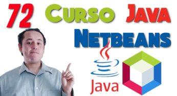 Curso de Java Netbeans Completo☕ [72.- Interfaz grafica Agregar titulos y cerrar nuestras ventanas]
