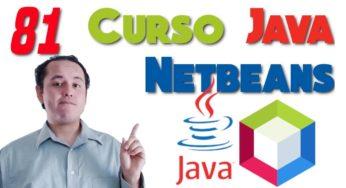 Curso de Java Netbeans Completo☕ [81.- Crear un boton (AWT Button VS Swing JButton)]
