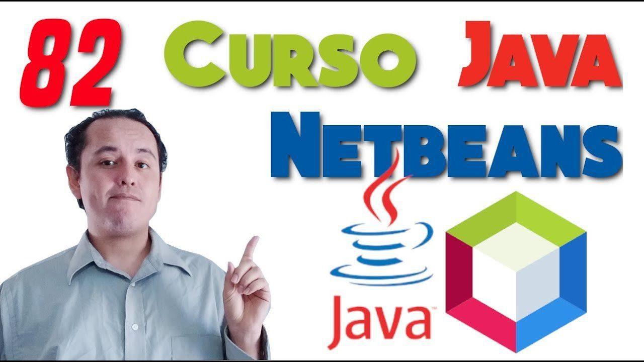 Curso de Java Netbeans Completo☕ [82.- Cambiar color y agregar una imagen a nuestro botón ]