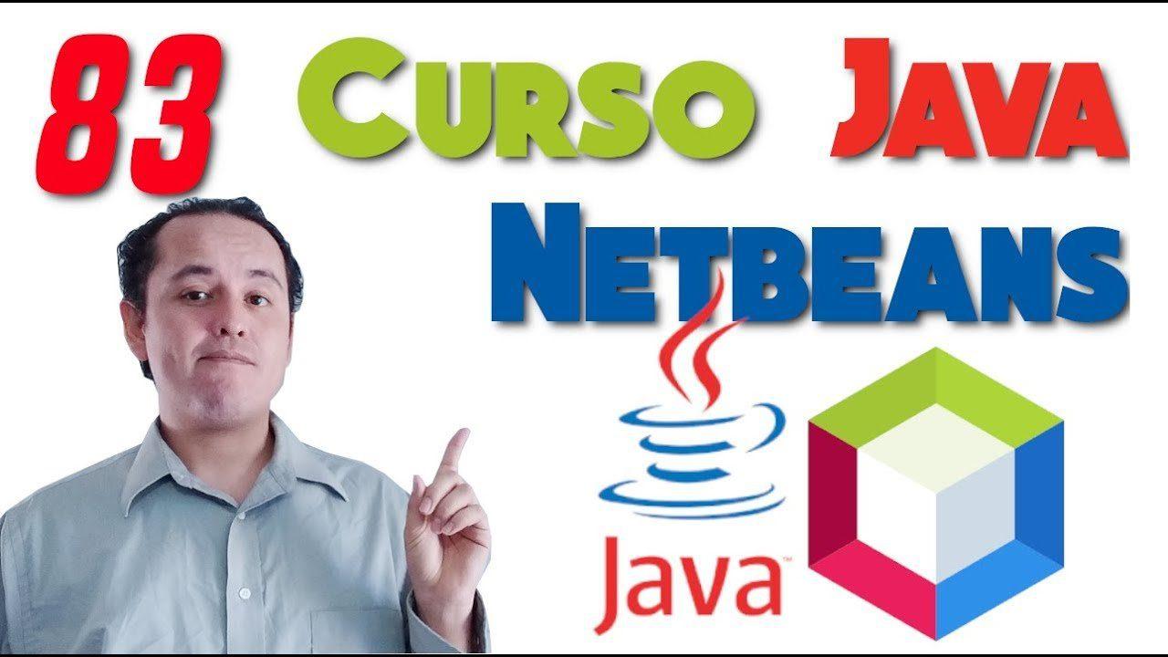 Curso de Java Netbeans Completo☕ [83.- RadioButton (Grupo de RadioButton) ]